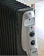 Масляный радиатор AEG 5520, фото 2