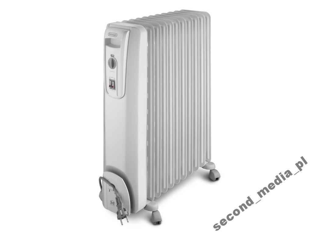 Масляный радиатор DELONGHI KH770920