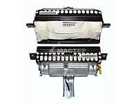 Подушка безопасности для Nissan Micra 2003-2011 985145AX300, 985145AX30D, 98515BC30B