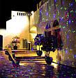 Лазерный проектор STAR SHOWER 3 цвета 8в1, фото 7