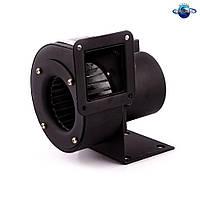 Вентилятор радиальный (центробежный) Турбовент ДЕ 125 1 F
