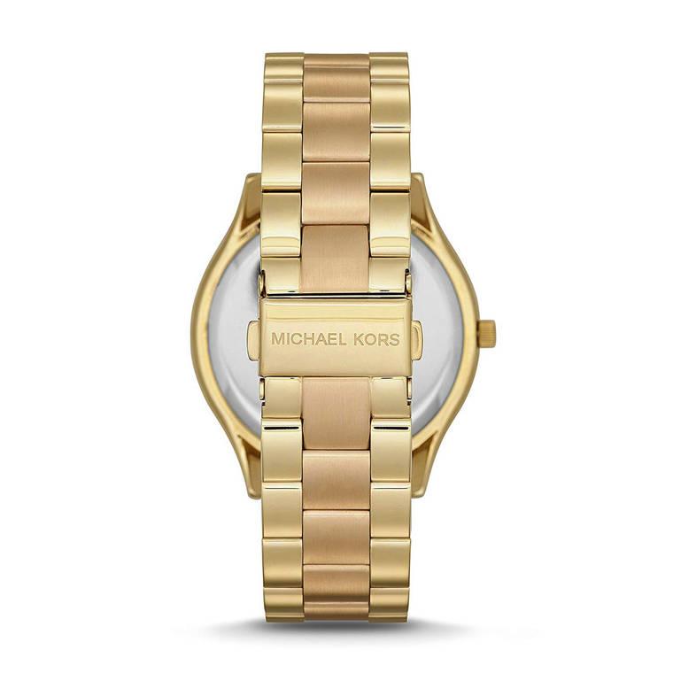 Жіночий годинник Michael Kors Slim Runway MK3493, фото 2