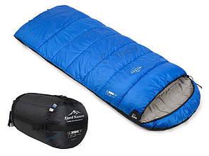 Спальный мешок 2w1 FJORD NANSEN