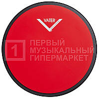 Тренировочный пэд VATER VCB12S CHOP BUILDER 12 SOFT SINGLE SIDE
