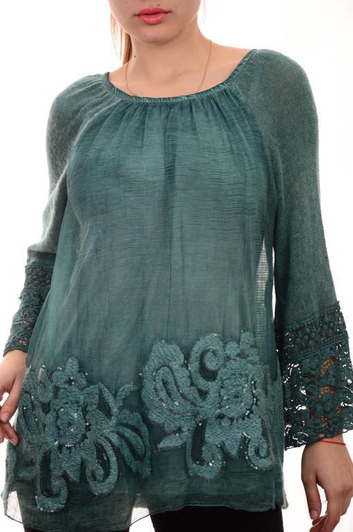Красивые женские свитера оптом New World лот10шт по 15Є