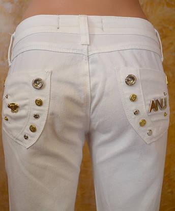 Женские джинсы ANASTASIA100, фото 2