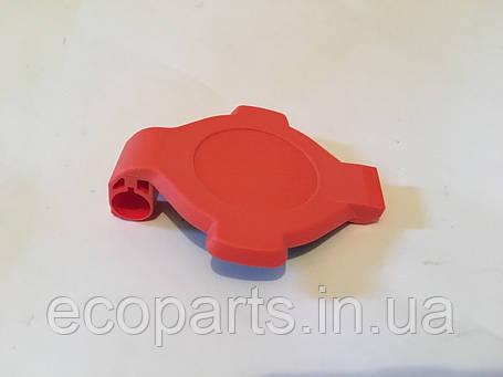 Кришка зарядного порту Nissan Leaf (10-17), фото 2