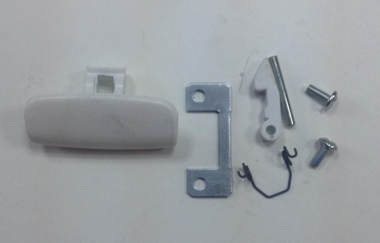 Ручка дверки (люка) Candy 91967430 Original для стиральной машины