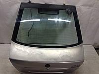 Крышка багажника Skoda Octavia Tour 1U
