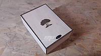 Упаковка из фанеры, подарочная коробка, лазерная резка, коробочка из фанеры