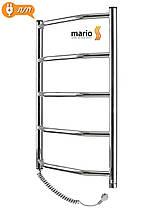 Полотенцесушитель электрический MARIO Трапеция HP-I 650x430 , фото 2