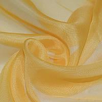 Вуаль жовта темна ш.280 (30156.015)