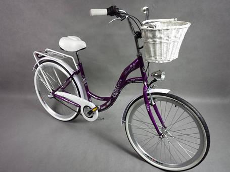 "Велосипед дитячий Mexller Village 26"", фото 2"