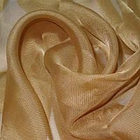 Вуаль коричнево-жовта ш.280 (30156.051)