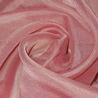 Вуаль рожево-сіра ш.280 (30156.077)