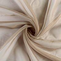 Вуаль коричнева світла, ш.300 (30160.007)