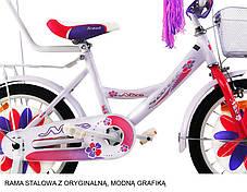 "Велосипед детский Scoul Eco Limited 16"", фото 3"