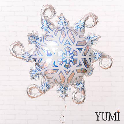 Снежинка, фото 2