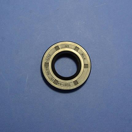 Сальник 25*50.55*10/12 WLKдля стиральной машины Samsung, фото 2