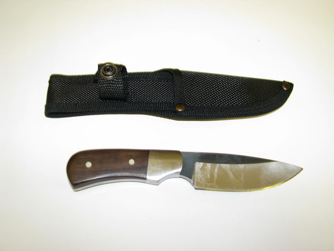 Туристический нож Totem S02 NL mini