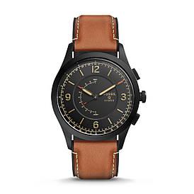 Fossil Q Activist Hybrid Smartwatch FTW1206