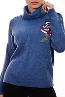 Теплые женские кофты оптом Louise Orop лот8шт по 12,95Є, фото 1