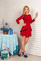 Купить нарядное, стильное, молодёжное платье