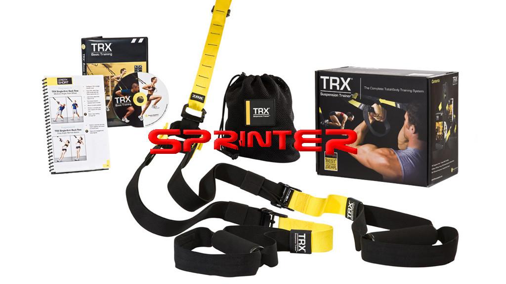 Функциональные петли TRX. X2D в коробке.