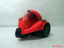 ХИТ ПРОДАЖ! Пылесос без мешка Dirt Devil POPSTER + автомобильный комплект, фото 2