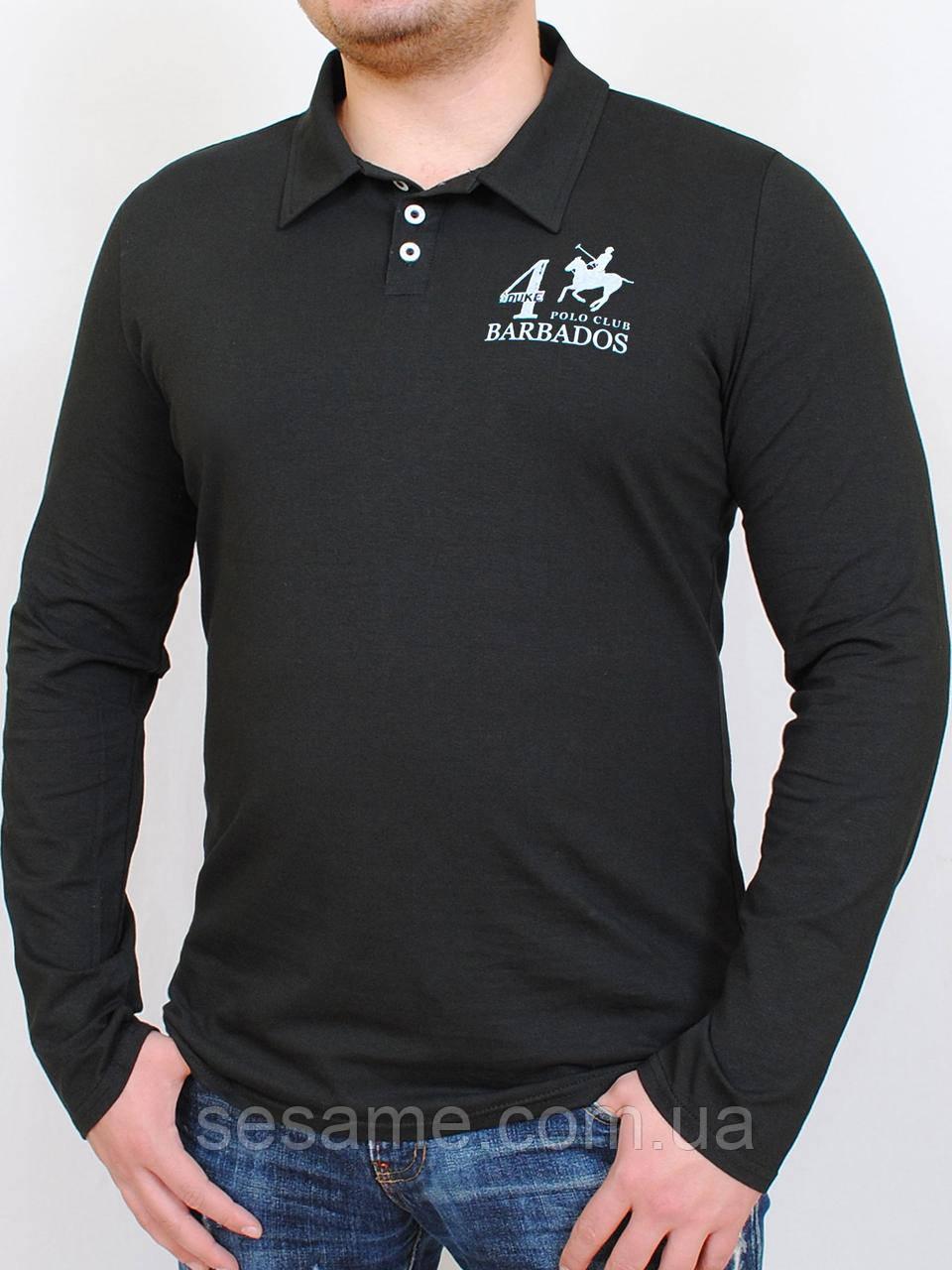 grand ua DUKE LONG футболка длинный рукав
