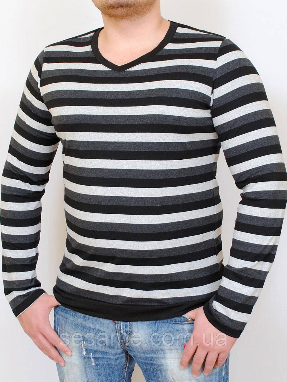 grand ua COOPER  футболка длинный рукав
