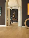 Ламінат Quick step колекція Largo декор Дуб натуральний лакований, фото 3