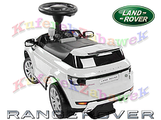 Jeździk автомобіль Range LAND ROVER Evoque, фото 2