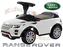 Jeździk автомобіль Range LAND ROVER Evoque, фото 3