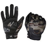 Мото перчатки VEMAR VE-173 (камуфляж), фото 1