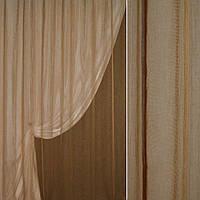 Сетка мелкая св/коричневая  ш.280 ( 30444.001 )