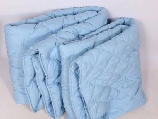 Набор одеял четыре сезона полутороспальные, фото 2