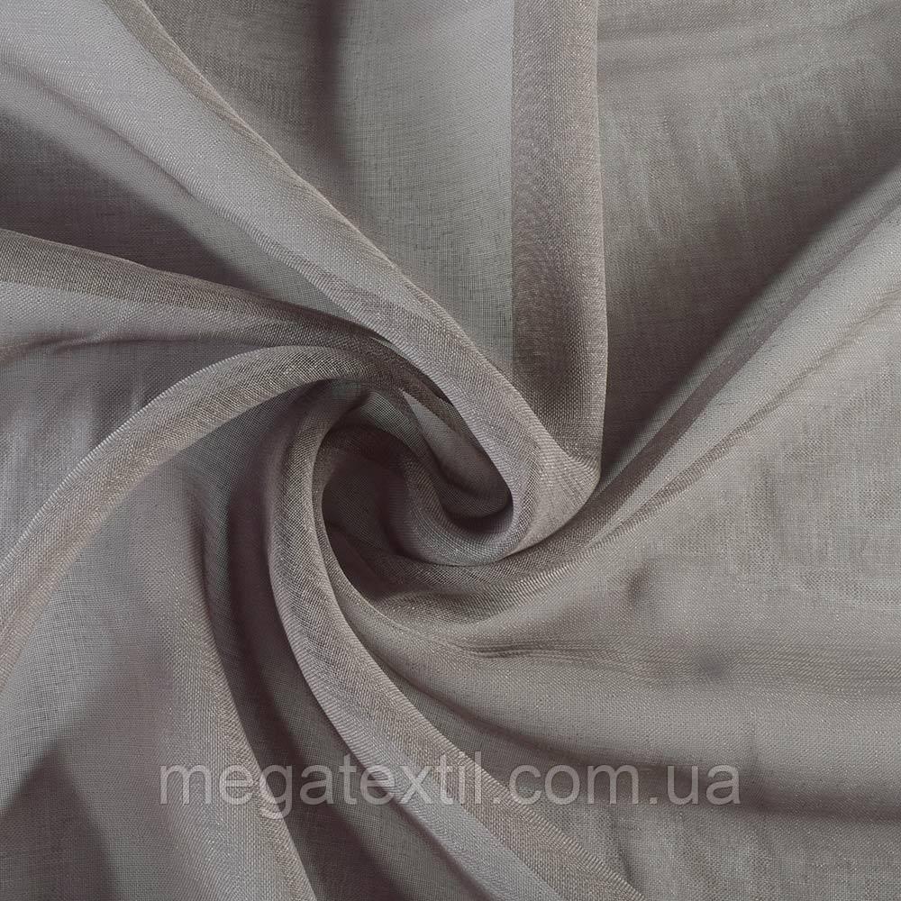 Льон французький сірий кварцовий, ш.300 (30445.010)