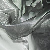 Кристал-органза сіра хамелеон ш.280 (30507.001)