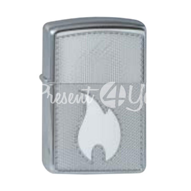 Зажигалка Zippo Mesh Flame 410.096