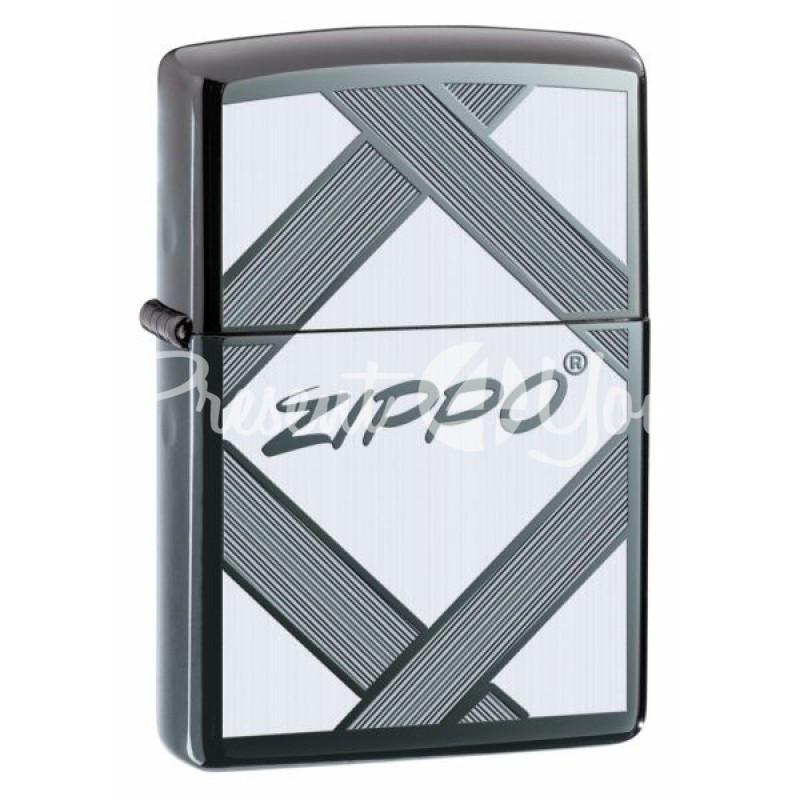 Зажигалка Zippo Unparalelled Tradition 20969