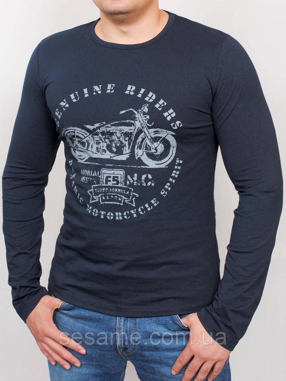 grand ua MOTOR футболка длинный рукав