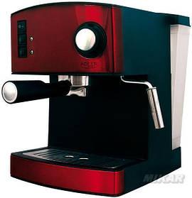 Ріжкова кофемашина эксрессо Adler AD 4404