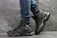 Ботинки мужские зимние Adidas Terrex 465.ТОП КАЧЕСТВО!!!  Реплика класса люкс (ААА+), фото 1