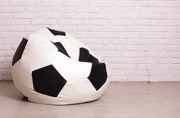 Кресло мяч из эко кожа Zeus, фото 2