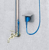 Греющий кабель для обогрева труб FS10 10м Hemstedt, фото 1