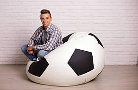 Кресло мяч из эко кожа Zeus 130 см