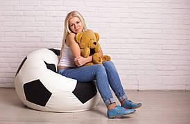 Кресло мяч из эко кожа Zeus 90 см