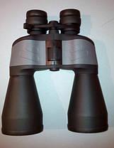Професійний бінокль Maginon 10-30x60,Німеччина, фото 2