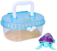 Интерактивная черепашка с аквариумом, Little Live Pets (28182)